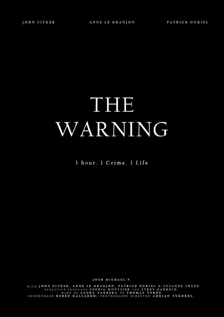 The Warning (2019)