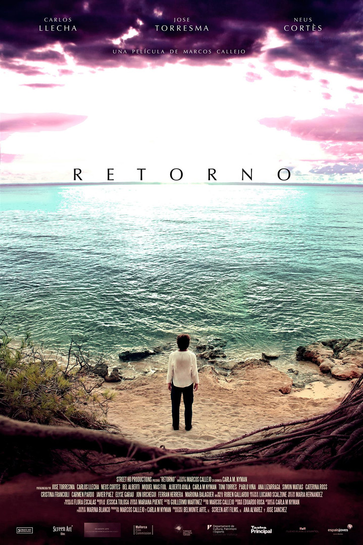 Return (2018)