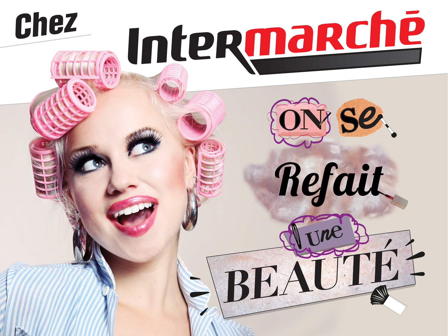 Campagne Intermarché