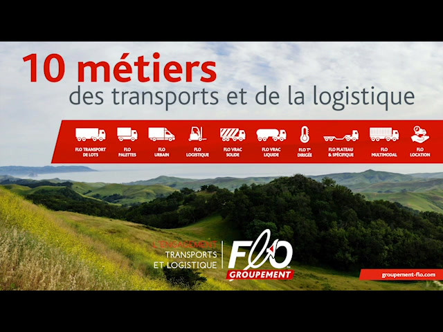 Groupement FLO - SITL