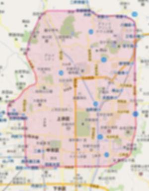 オハナきたケアセンター 京都市北区