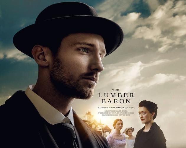Lumber Baron, the movie