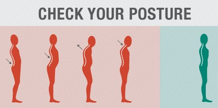 Posture Therapy Explained: It's More Than Standing Up Straight