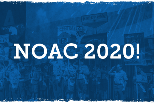 National Order of the Arrow Conference (NOAC) 2020 -
