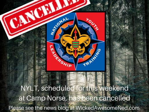 NYLT at Norse Cancelled