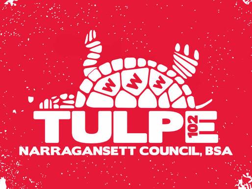 Tulpe Lodge Calendar