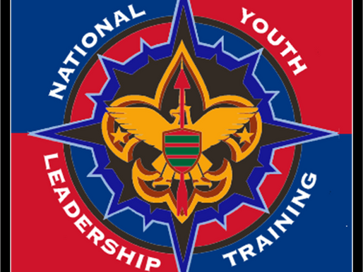 Plan now for the Spring 2020 National Youth Leadership Training (NYLT) Course at Camp Norse