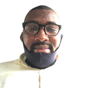 Daniel Gaim Agbeko,  Team Lead Media Relations