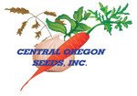 Central Oregon Seeds INC