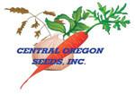 Central Oregon Seeds INC