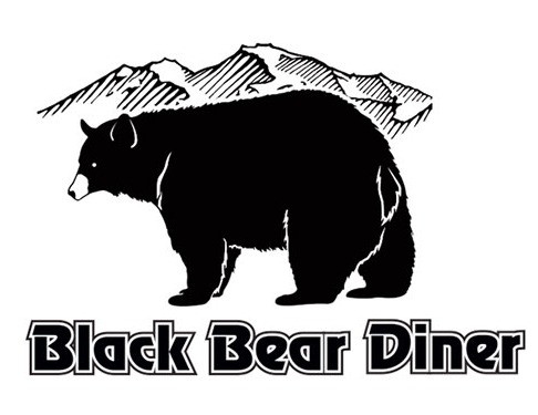 Black Bear Diner Madras