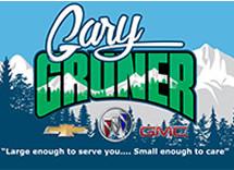 Gary Gruner