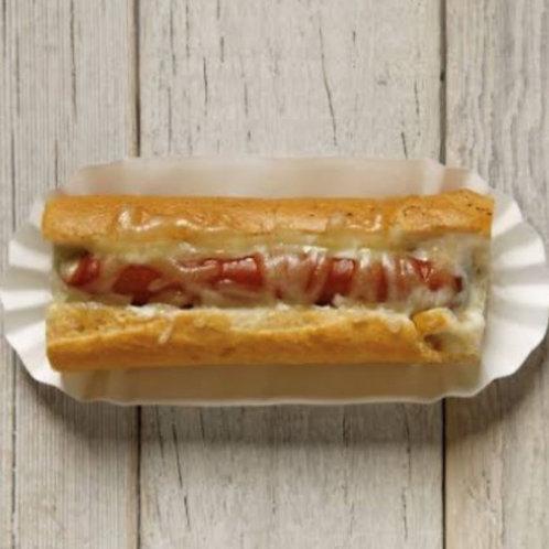 American style Hotdog