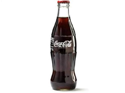 Coke (330ml Glass bottle)
