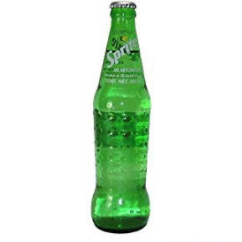 Sprite (330ml Glass bottle)