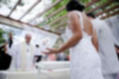 Casament católico fora da igrej