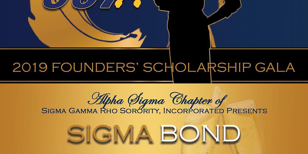 2019 Founders' Celebration: Scholarship Gala