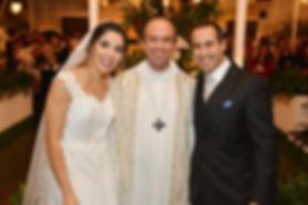 Padre para casamentos Regis