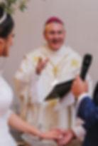 Padre para casamentos Marcelo