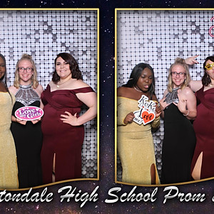Clintondale High School Prom