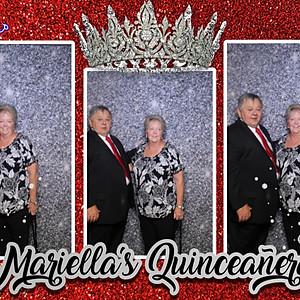 Mariella's Quinceanera