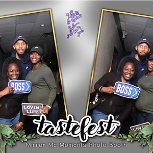 Premier Event Center Tastefest