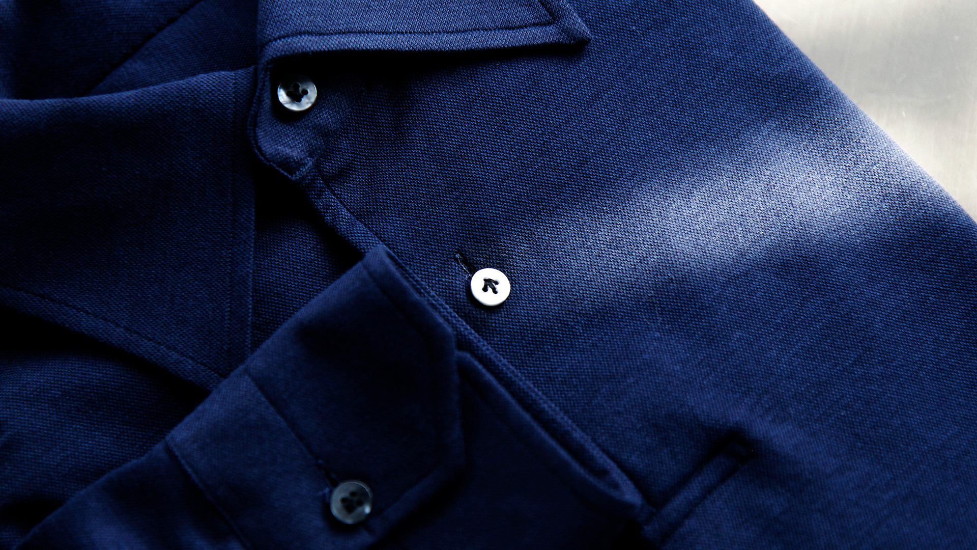 French Polo Shirt