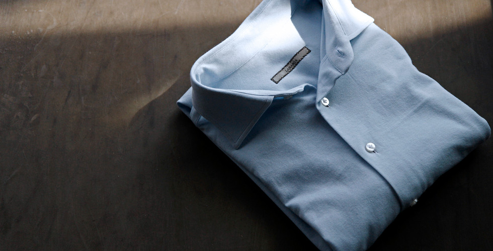 Dressy Polo Shirt