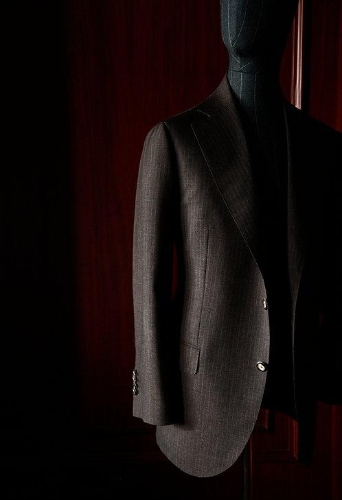 브라운스트라이프 러슬 재킷