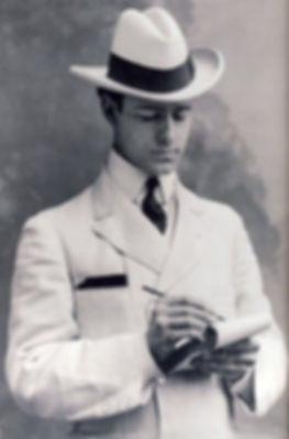 22 Ideas For Hat Vintage Men Dandy.jpg