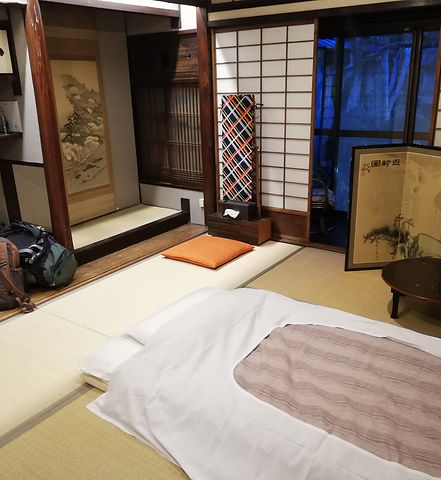 Guesthouse Kyoto Compass Kyoto