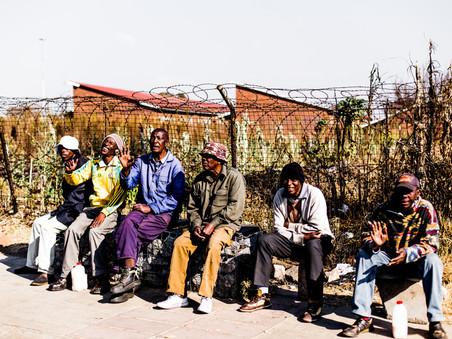 Zuid Afrika- deel 2: 'Haastig wees is nie goed nie'