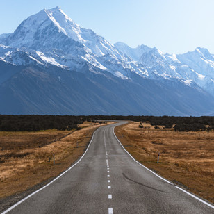 Nieuw Zeeland- deel 2: D(B)ubbel