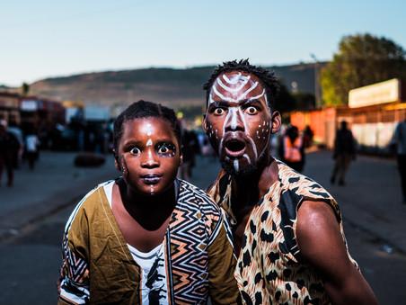 Zuid Afrika- deel 6: Time flies when you are having fun...