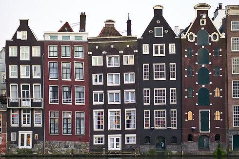 Korte film Geen hond in Amsterdam