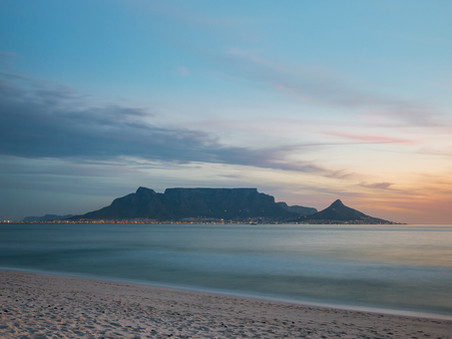 Zuid Afrika- deel 5: The lost city of Cape Town