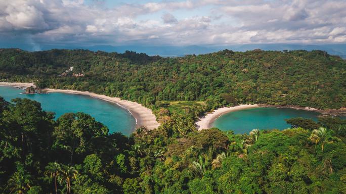 Manuel Antonio Beach, Quepos, Costa Rica