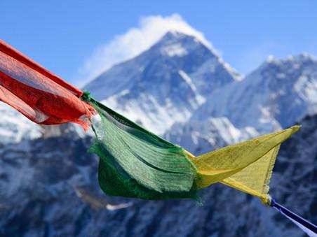 Nepal- deel 4: Nepal, een harde wereld...