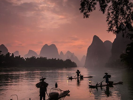 Vietnam- deel 3: 'QT'