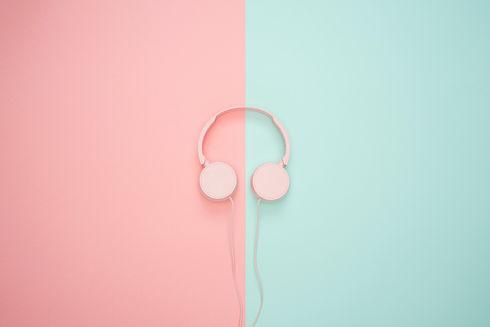 Tips voor podcasts