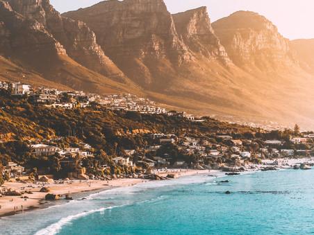 Zuid Afrika- deel 4: In contrast