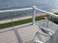 Shoreline Decks