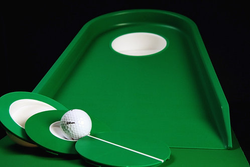 Puttie  - The Ultimate Practise Aid for Putting