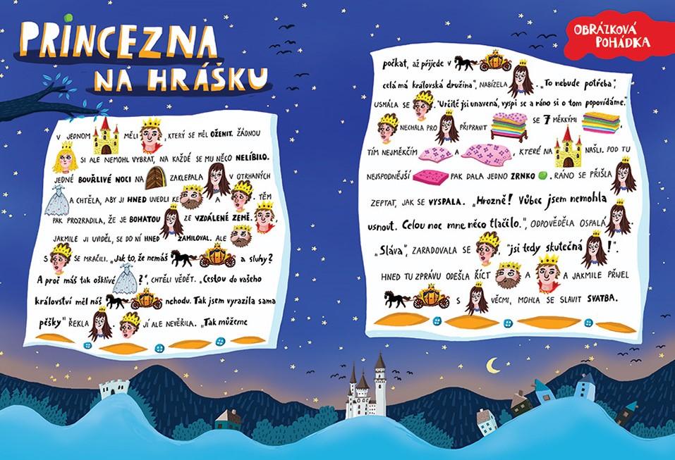 Princezna_na_hrášku