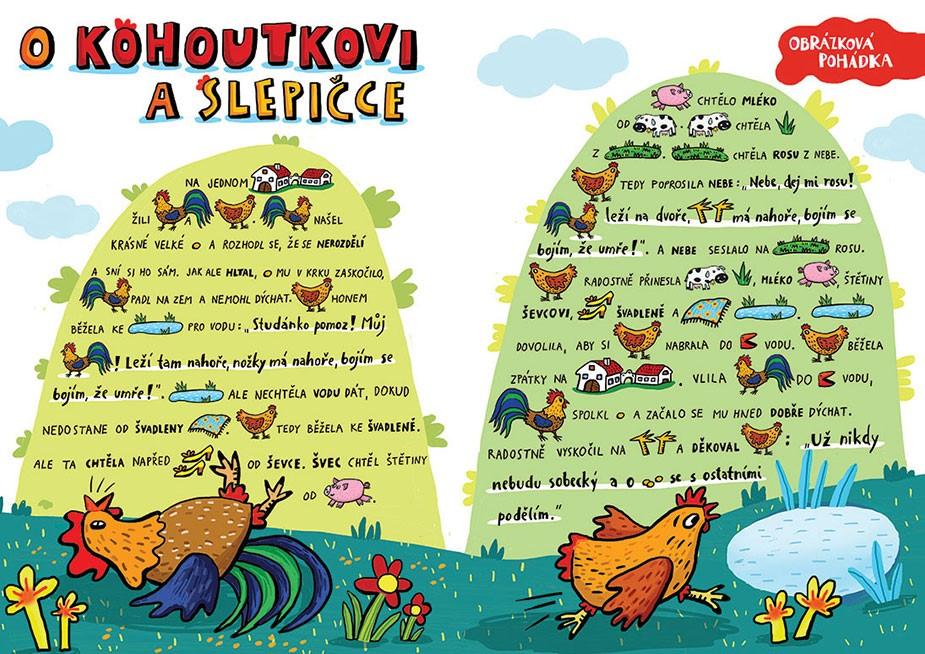 O_kohoutkovi_a_slepičce