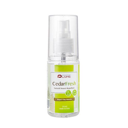 「CedarFresh」天然雪松油驅蚊驅蟲劑 (香茅味)