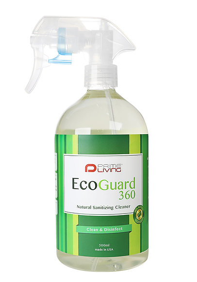 ecoGUARD 360 Natural Sanitizing Cleaner