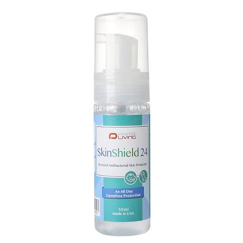 「SkinShield 24」24小時長效保濕消毒抗菌膜