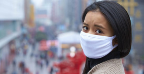 空氣污染嚴重 廢氣微粒滲胎盤
