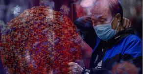 【氣溶膠傳播=空氣傳播】口罩實際效用可低至3% 最高只達80%